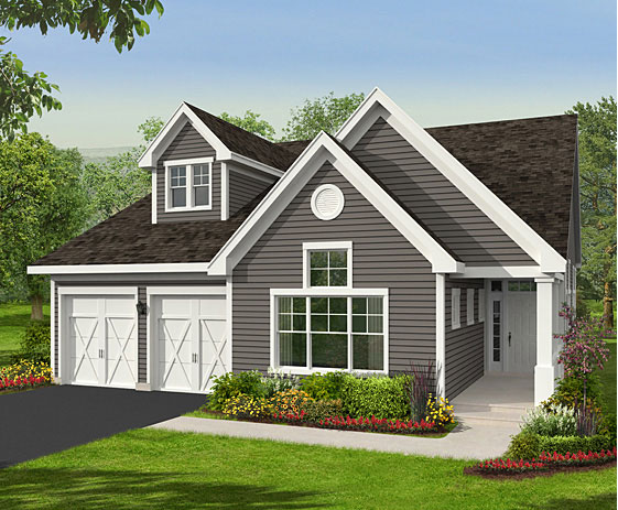 Vistamor� Active Adult Community  New Homes and Townhomes